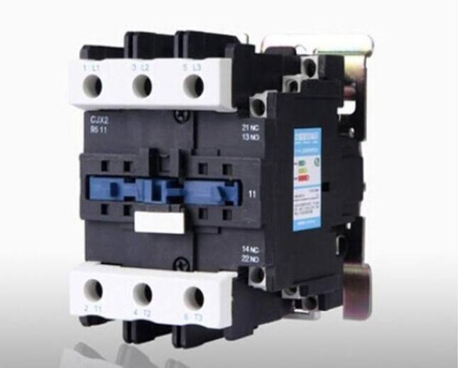 電機接觸器經常燒壞的原因是什么