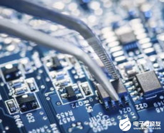 中國半導體產業想成為世界第一 少不了政府的出手幫...