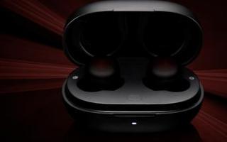 华米科技Amazfit PowerBuds耳机带...