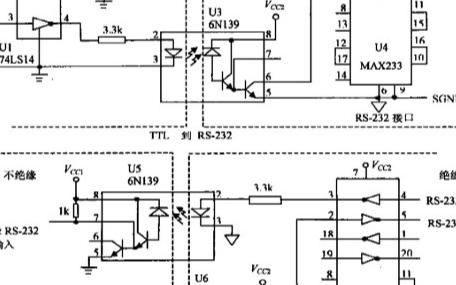 利用232串行通信消除干擾噪聲的原理與操作方法介紹