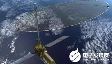 合成孔径雷达的工作原理_合成孔径雷达的特点作用