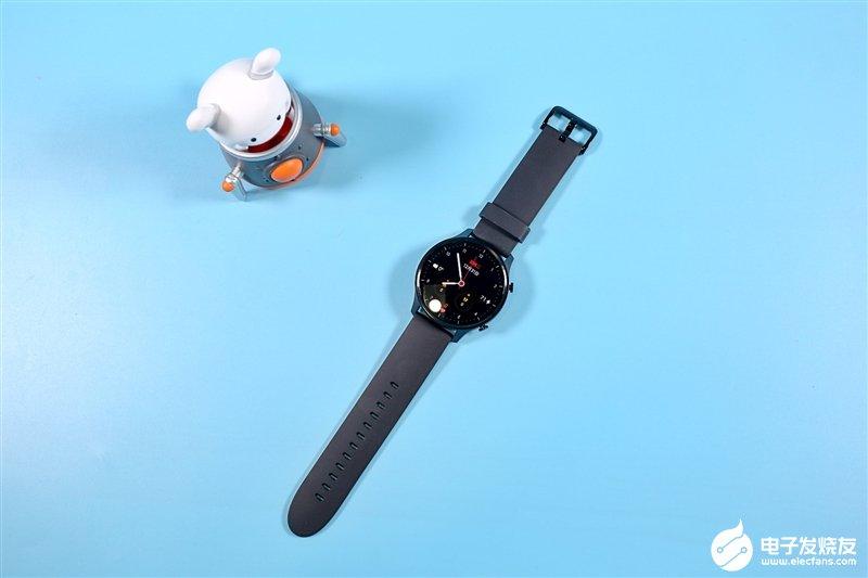 小米手表Color评测 绝非盲目跟风