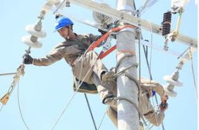 上杭供电公司的智能电网调控系统已初步建成