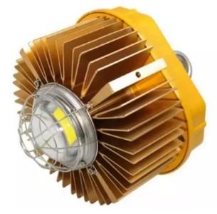 如何养护LED防爆灯