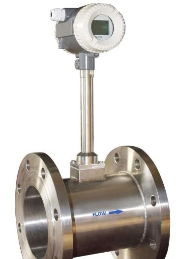 气体涡轮流量计的安装与使用
