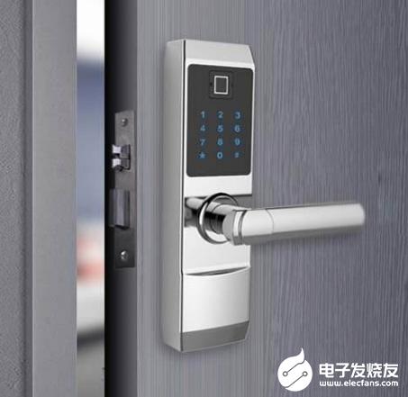 公寓管理重在细节和服务 公寓智能门锁已经成为公寓...
