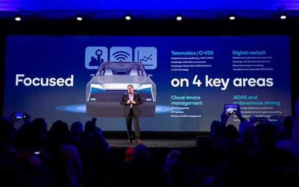 CES2020:高通CEO答记者问 解密5G、云AI等四大战略产品落地最新进展