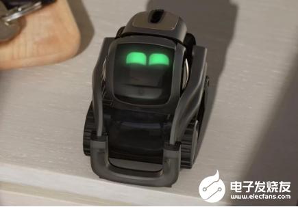 消费级机器人公司Anki被收购 未来或将有无限的...