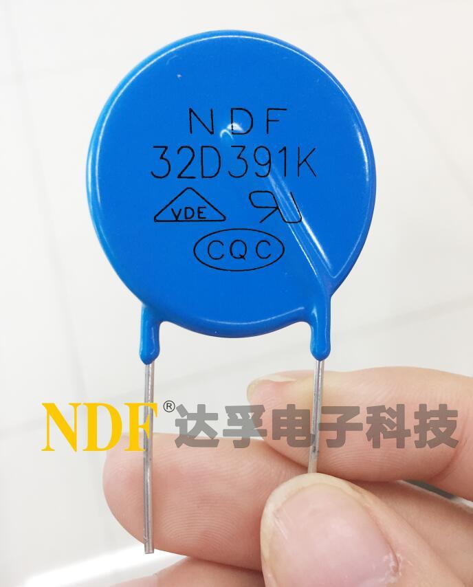 突波吸收器(压敏电阻器)的作用是什么?