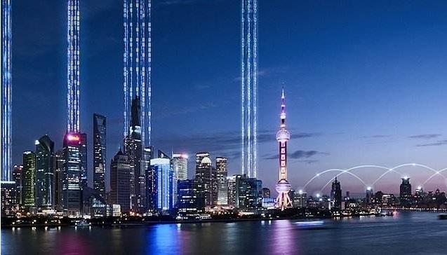 """人才聚集发展的人工智能""""上海高地"""""""
