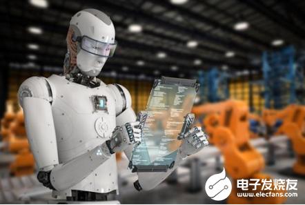 经过一年多调整后 我国机器人产业正在慢慢走出颓势