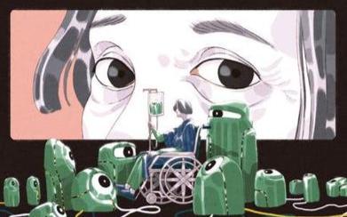 未來智能機器人可以成為人類的伴侶嗎