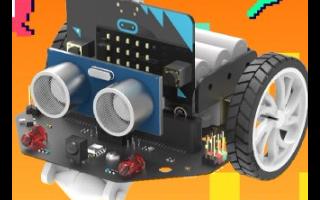 dfrobot教育机器人 V4.0先容