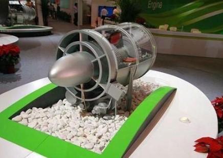 我国首台无人机涡轮风扇发动机交付成功,集成多项关键技术