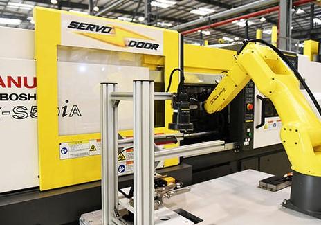 發那科推出推出兩款新型長臂版協作型機器人,具有哪...