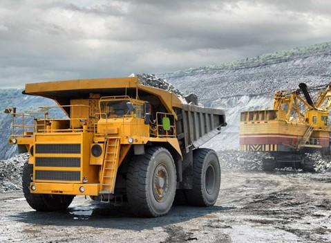 采用RFID电子标签技术对煤场车辆进行识别记录采...