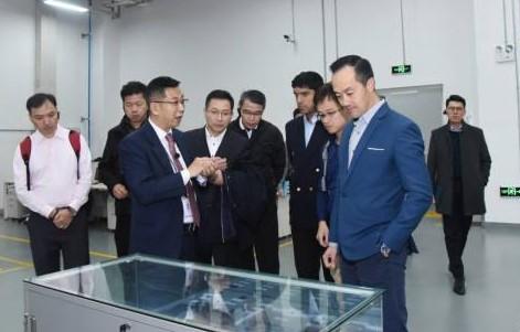 深化智能制造和工業4.0,助推蘇州工業園區智能制造相關產業快速發展