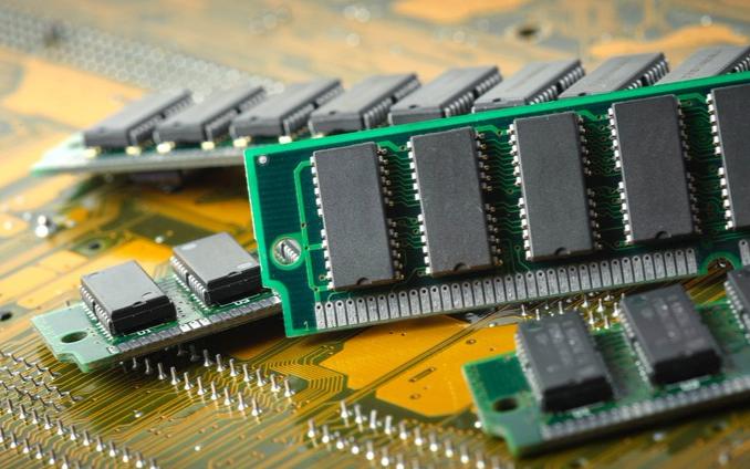 DRAM供應商開始抑制產能增長 主導DRAM價格...
