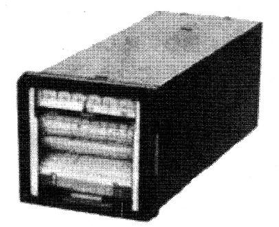 XZS系列长图自动平衡记录仪的特点与工作原理介绍