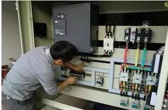 变频器如何正确调试设置参数