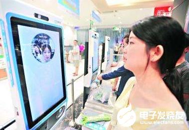 随着芯片和传感器技术的发展 3D人脸识别将取得重...