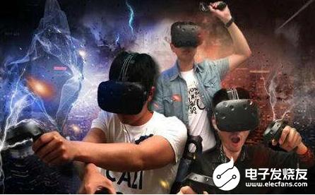 AR/VR热潮下 各种新设备层出不穷