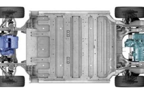 电动汽车的底盘高低会影响到电池的安全吗
