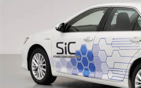 GaN和SiC能促电动汽车电池降本? 一大波半导...