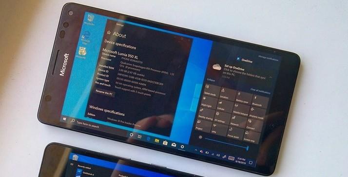 Windows 10 ARM手机备用电池问题解决