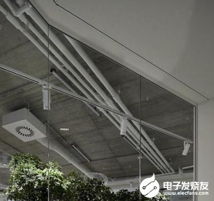 无人机应用于大型房屋建筑 未来三年内使用率或将达到20%