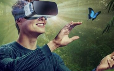 VR一体机对全球VR市场的影响将越来越大