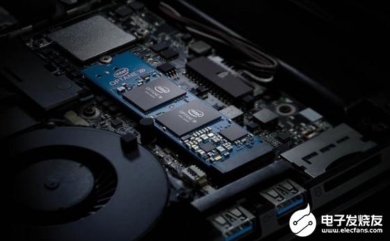 Intel的最新第二代傲腾SSD将支持PCIe 4.0