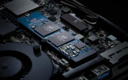 Intel的最新第二代傲腾SSD将支持PCIe ...