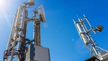 深圳计划在2020年要累计建成5G基站4.5万个