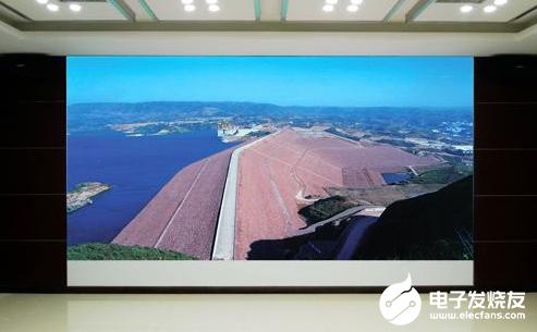 跨界LED显示屏行业 是为战略布局之计