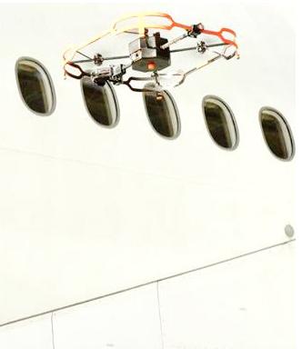 2020年无人机发展的各种趋势分析