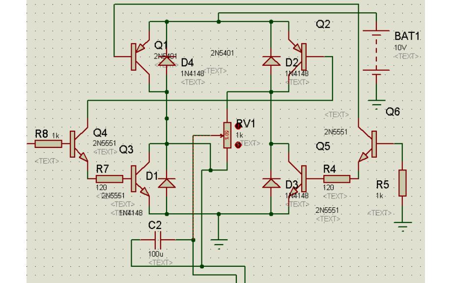 使用Energia控制直流电机的程序免费下载