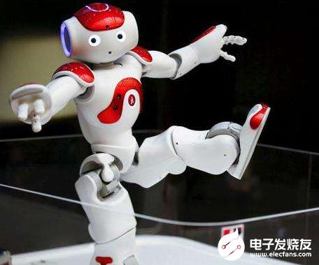 机器人发展加速 夯实关键技术才能更好地持续健康发展