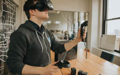 Thrustmaster致力于将VR飞行游戏推向一个新高度