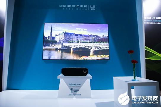 彩电行业的商业模式发生变化 海信电视凭借超强竞争力迎接2020