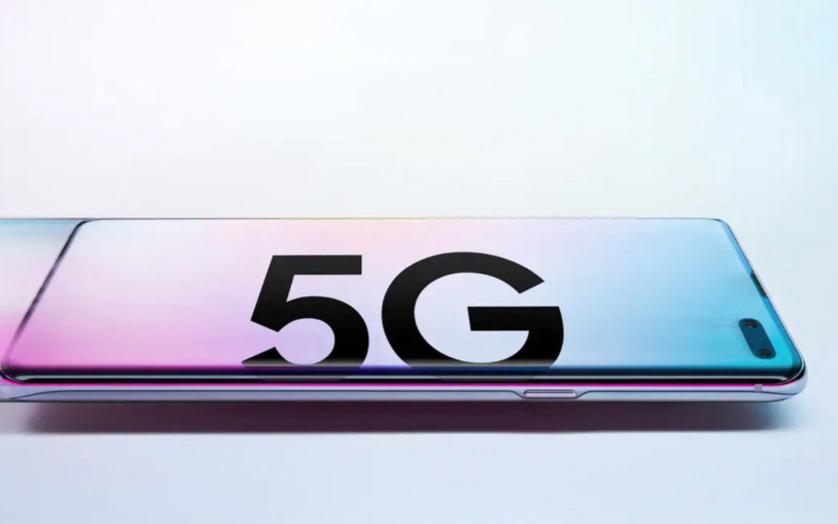 三星2019年5G智能手机出货量不过是杯水车薪