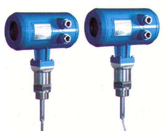 导波雷达物位计的特点及测量范围说明