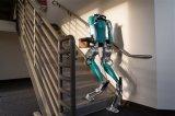 美国创业公司Agility开售一款双足机器人 每...
