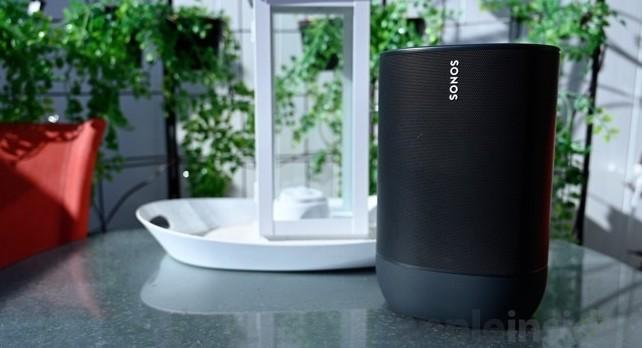 Sonos起诉谷歌侵犯专利,资金足够了还要告亚马逊