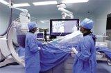 我国首例机器人辅助全脑血管造影手术成功实施