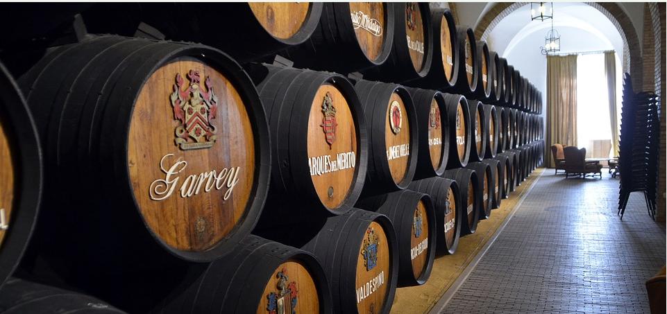 酒庄如何利用物联网技术来提高产量