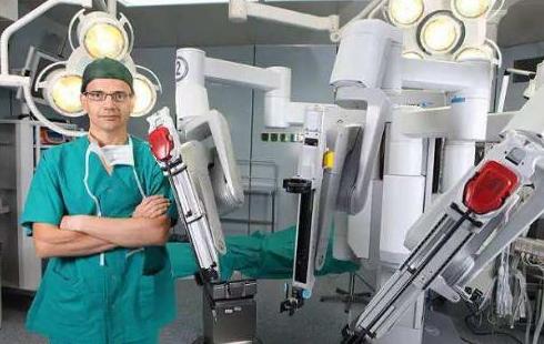 医疗机器人抗EMC干扰的设计