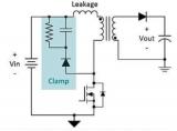 反激式电源转换器的两种不同结构解析