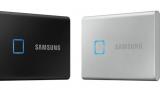 三星发布便携式SSD 速度比HDD快9.5倍