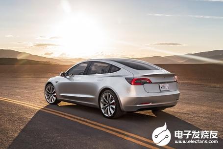 奔驰宝马合资出行公司采购了60辆特斯拉纯电动汽车